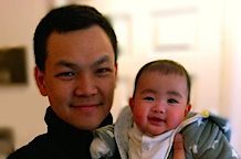 Chinese Acupuncture Baby 03